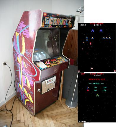 videospielautomaten verkaufe